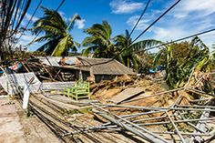 boracay philippines - november 9 a wooden building is reduced to nothing more than a pile of rubble by super typhoon haiyan. Map Geo, Daughters Of Charity, Save Life, Red Cross, Crystal Ball, Destruction, Philippines, Recovery, House Styles