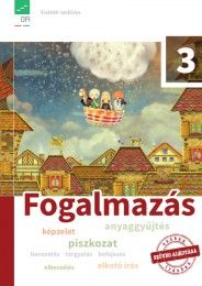Fogalmazás 3. Book Cover Design, Book Design, Help Teaching, Study, Album, Baseball Cards, Play, Writing, Learning