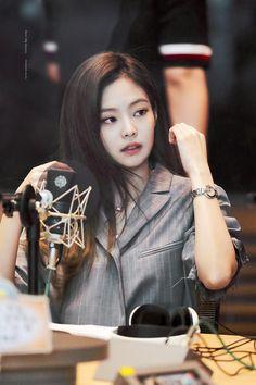 Kim Jennie, Girls Generation, Black Pink ジス, Tumbrl Girls, Blackpink Members, Kim Jisoo, Blackpink Photos, Blackpink Fashion, Blackpink Lisa