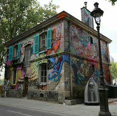 Alëxone & SupaKitch • France