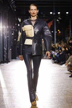 Acne Studios Ready To Wear Fall Winter 2015 Paris
