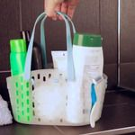 Superb Quirky.com | Cargo | Customizable Shower Caddy | $11.99
