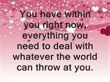 Image detail for -Self-Esteem Quotes & Quotations