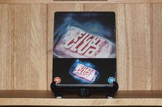 British and Irish Fight Club bluray steelbook