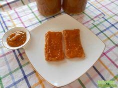 Cómo hacer mermeladas más sanas y sin azúcar | La Cocina Alternativa