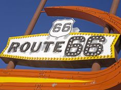 Resources For Planning A Route 66 Road Trip By Tata