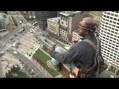 "Iron Erection Teaser: Meet ""Crazy Eddie"" & the rest of Chris Santini's posse of iron workers"