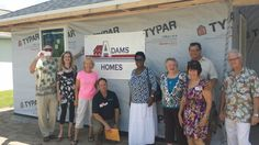 #AdamsHomes hosts #Realtor #Lunch & #Learn  #Homebuilders #RealEstate #Luncheon #Construction #Daytona #Florida #NewHomes