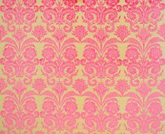 Designer's Guild cut velvet fabric available through Jane Hall Design.