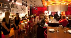 Jaleo - the authentic flavor of Spanish tapas and paellas brought to Las Vegas - Cosmo