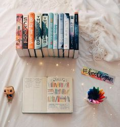 I was recently requested to post some of the books on my shelf that I haven't read yet.this is it! It seems easily conquered when it's a… I Love Books, Books To Read, My Books, Book Instagram, Beautiful Book Covers, Book Aesthetic, World Of Books, Books For Teens, Inspirational Books