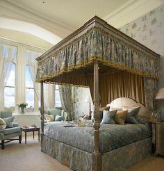 dromoland-castle-presidential-suite