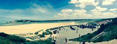 Lagoa de Óbidos, Óbidos, Portugal.