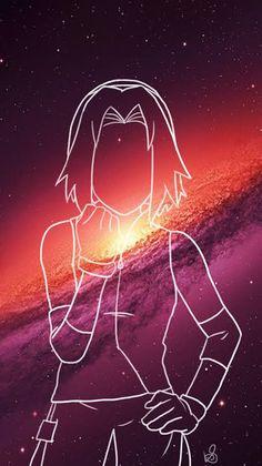 Sakura Haruno Naruto Uzumaki Shippuden, Naruto Kakashi, Anime Naruto, Naruto Tumblr, Boruto, Naruto E Sakura, Naruto Team 7, Wallpaper Naruto Shippuden, Sakura Haruno