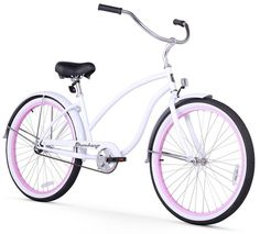 Spring is soon here again and it´s time to start to dream about enjoyable Beach Cruising in the sunshine. You just need to choose the rightbicycle to take on the boardwalks in style. A Cool bicycl…
