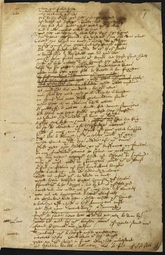 Discover What Shakespeare's Handwriting Looked Like, and How It Solved a Mystery of Authorship