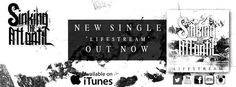 Purchase our new song on iTunes for just 99 cents! https://itunes.apple.com/album/lifestream-single/id843356561