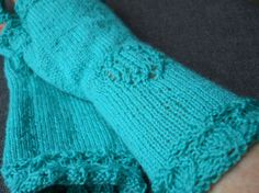 eligant jade green ladies fingerless gloves by beaulyben on Etsy, $15.00