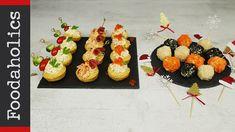 Ιδιαίτερα τυροκουλούρια – foodaholics.gr Tasty Videos, Pastry Recipes, Sushi, Ethnic Recipes, Desserts, Greek, Youtube, Finger Food, Food Food