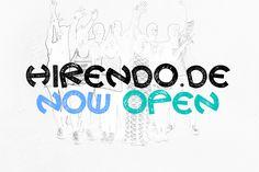 www.Hirendo.de NOW ONLINE! Dein neuer Streetwear Onlineshop