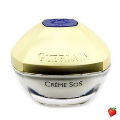 Guerlain Issima SOS Cream 30ml/1oz #Guerlain #Skincare #SOSCream #FREEShipping #StrawberryNET