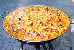 Kjero: España Paella http://www.kjeronews.com/2013/06/espania-paella/ Bildquelle: Jose Gonzalez-Bellon / pixelio.de