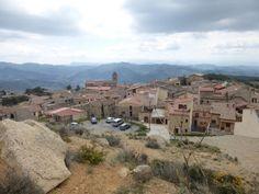 La Morera de Montsant (Priorat, Tarragona)