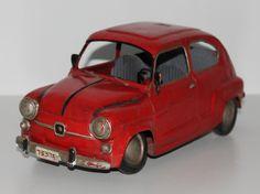 Antique Car. Genuine. 30s