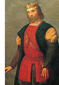 Sancho IV of Navarre ( c. 1039-1076) was king of Pamplona between 1054 and 1076. Son of Garcia Sanchez III and Estefania of Foix, Queen of Navarre