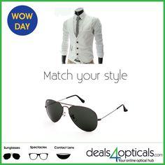 #Match your#STYLE#deals4opticals#http://bit.ly/1TVZRXk