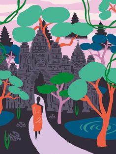 Cambodia - Travesias Magazine