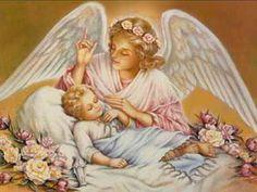 11 признаков того, что у вас есть ангел-хранитель / Мистика