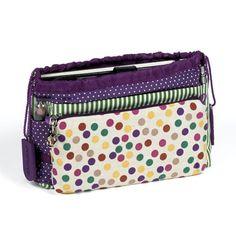 VIP LIMITED EDITION MULTIPRINT VINTAGE - Summer 2012 collection. The original bag in bag €39 #tintamar #vip #baginbag #bagorganizer #pouch