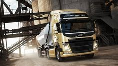 The Volvo FM has great drive ability, thanks to responsive engines and I-Shift! Volvo Trucks, Career Ideas, Models, Bebe, Fashion Models, Templates, Modeling