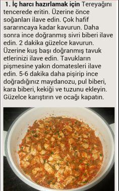 Chana Masala, Ethnic Recipes, Food, Meal, Essen, Hoods, Meals, Eten