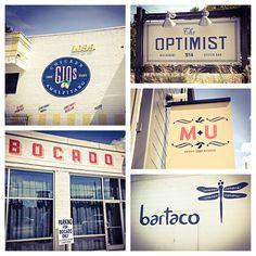 Restaurant Guide! West Midtown Atlanta (Part 2)