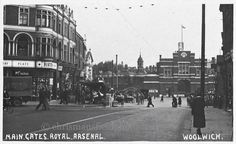 Royal Arsenal Woolwich History Pics, Local History, Old Photos, Vintage Photos, Woolwich Arsenal, Eltham Palace, Boy George, Old London