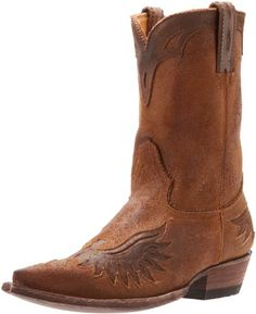 Old Gringo Men& Eagle Western Boot ** Trust me, this is great! Click the image. Cool Boots, Men's Boots, Eagle Men, Old Gringo, Western Boots, Westerns, Lace Up, Slip On, Shoes