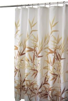 http://www.amazon.com/InterDesign-Anzu-Shower-Curtain-Brown/dp/B003M6APZ4/ref=sr_1_51?s=bedbath=UTF8=1364322975=1-51    Amazon.com: InterDesign Anzu Shower Curtain, Brown: Bedding & Bath