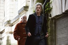 Series 10: The Pilot Promo Pics | Doctor Who TV