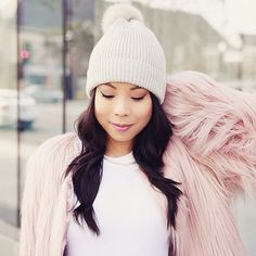 Unreal Dream Jacket in Pearl Pink Worlds Of Fun, Wardrobe Staples, Fashion Forward, Winter Hats, Pink, Jackets, Outfits, Collection, In Trend