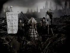 【My Chemical Romance】《The Black Parade》-美国-M4V - WeiPhone的锋音乐 - 威锋论坛 - 威锋网