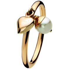 Spinning Jewelry — 973-02 - MIX HEART