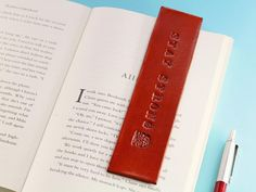 This handmade Stay Strong leather bookmark would make an excellent leather gift for a friend who is going through a difficult time. Also, handmade leather goods make great anniversary gifts. Check out my Etsy shop! Leather Keyring, Leather Gifts, Leather Craft, Leather Bookmarks, Handmade Leather, Leather Anniversary Gift, Great Anniversary Gifts, Motivational Gifts, Inspirational Gifts