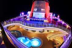 Disney Cruise Line. Fun for people of all ages i loved it !!! this was my first and only cruise but its been years and i will never forget my experience! awesome customer service and you feel so at home!!!