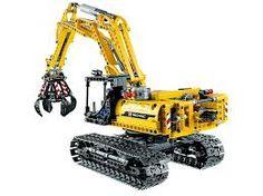 Resultado de imagen para lego technic camion