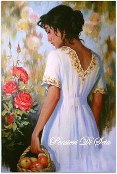 La bellezza non rende felice colui che la possiede, ma colui che la può amare e desiderare.   Hermann Hesse