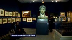 video - Exposition Napoléon et l'architecture à  Paris http://culturebox.francetvinfo.fr/expositions/patrimoine/la-marque-architecturale-de-napoleon-sur-paris-au-musee-carnavalet-216787