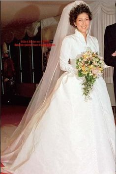 Wedding dress - Alexandra Manley , Princess of Denmark _ Alexandra Manley, Princess Alexandra Of Denmark, Royalty, Wedding Dresses, Europe, Blog, Image, Brides, Engagement