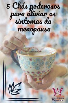 Secura, Menopause, Tea Cups, Medicine, Humor, Face Exercises, Medicinal Herbs, Women Health, Weight Gain